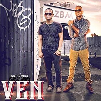 Ven (feat. El Osayris)