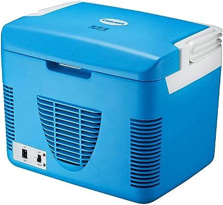 Mini Rigo Voiture niyin204 Glaci/ère /Électrique Portable V/éhicule Et Domicile Double Usage 12V // 220V 5℃ /À 65℃ Camping Kindness 6l Voyage