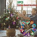 IMG-2 demiawaking 10pcs ornamenti per alberi