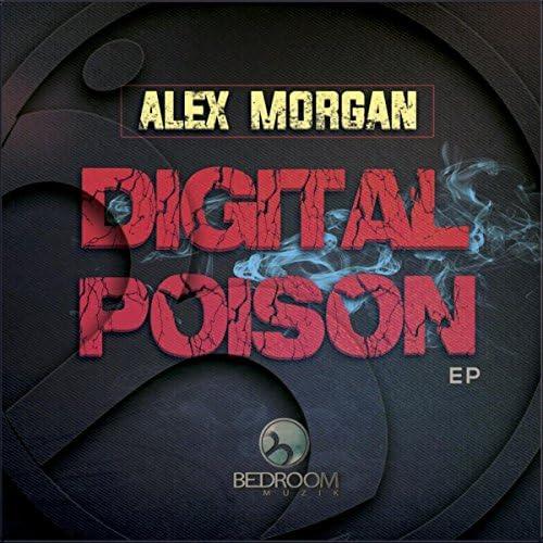 Alex Morgan, Dani Groove