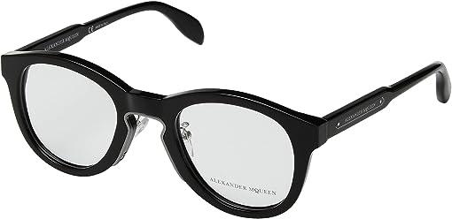 Black/Shiny/Clear