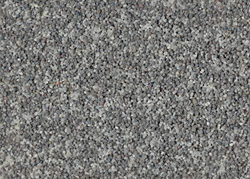 50/% schwarz, 50/% weiss deutscher Hersteller Buntsteinputz Mosaikputz Natursteinputz ca 2 mm 20 kg ISO 10