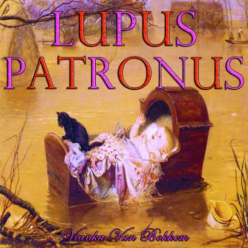 Lupus Patronus audiobook cover art