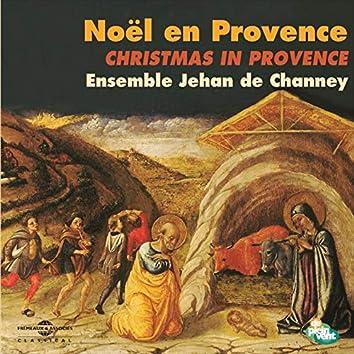 Noël en provence (Christmas in provence)
