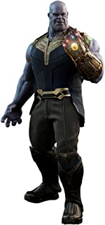 Hot Toys Movie Masterpiece Avengers Infinity War Thanos Sixth Scale Figure