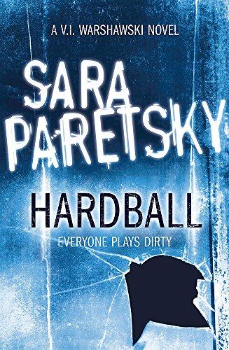 Hardball: V.I. Warshawski 13の詳細を見る