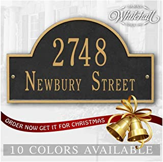 Best 5 number address plaque Reviews