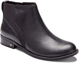 Vionic Womens Thatcher Ankle Boot