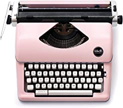 We R Memory Keepers 310297 Typewriter Typecast-Pink