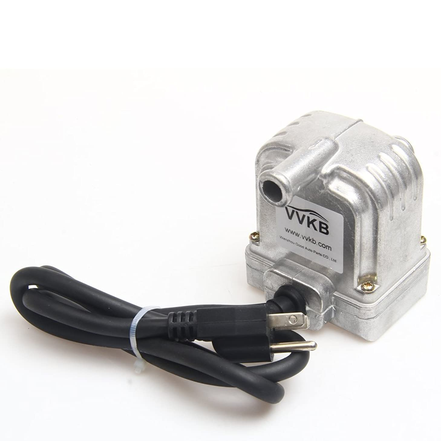 VVKB Engine Heater with Thermostat 110 Volt 1000 Watt