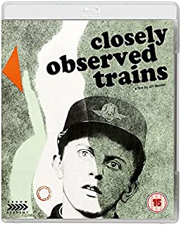 Best closely watched trains Reviews