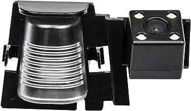 Reversing Camera Rear View Backup Camera Jeep Wrangler JKU/Jeep JK YJ/TJ / JK / J8 Rubicon/Sahara / Unlimited Sahara (License Plate Model)