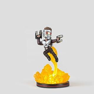 Marvel Star-Lord Light Up Q Fig FX Diorama Figura