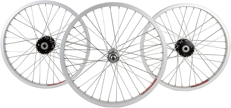 Wheel Master WHL Set 20x1.75 ALY SL 36 ALY 3 8 BO Trike 15mm BK SS2.0SL