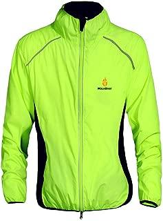 Wolfbike Cycling Jacket Jersey Vest Wind Coat Windbreaker Jacket Outdoor Sportswear