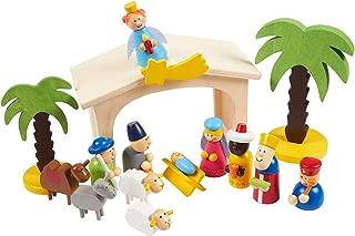 Best nativity scene set Reviews