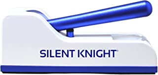 New Silent Knight Pill Crusher + 100 Free Pouches