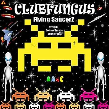 Flying SaucerZ