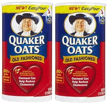Quaker Old Fashioned Oatmeal 42 oz