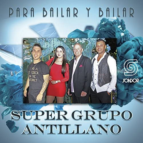 Super Grupo Antillano