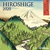 Hiroshige 2020 Broschürenkalender