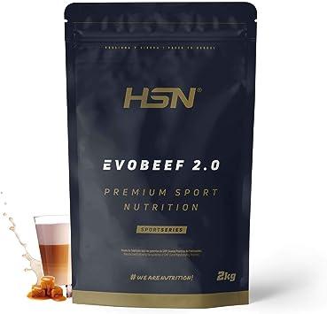 Proteína Hidrolizada de Carne de HSN Evobeef 2.0 | Hydro Beef ...
