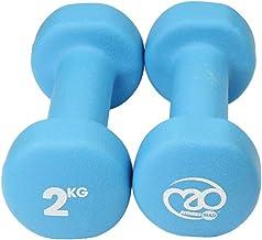 Fitness Gekke Unisex's Neo Dumbbells
