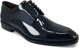 3252 Libero Günlük Erkek Ayakkabı Siyah Rugan