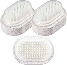 Deluxe Pumice Brush Tool (Pack of 3)
