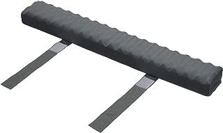 東京西川 [エアー01] 長身対応パーツ マットレスアタッチメント シングル ベーシック グレー
