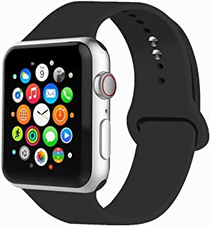 Best iwatch nylon bands Reviews