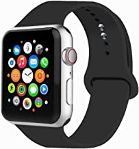 IYOU Sport Band Compatible with Watch Band 38MM 42MM 40MM...