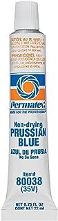 Best prussian blue gear Reviews