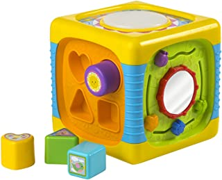 Winfun Activity Cube Light and Sound (40940)