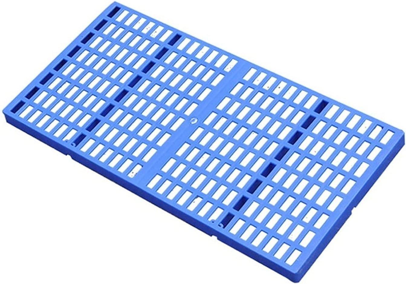LIANGJUN Storage Racks Plastic Pallet Pallets Ranking TOP17 Storag Baltimore Mall Lightweight