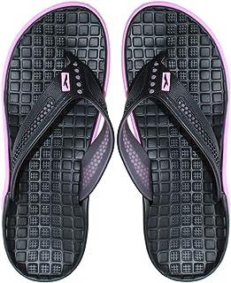 Women's Quick Dry Flip Flops Sandal Poolside Beach Shower Thongs Slippers