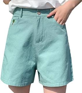 Size FAIYIWO Womens Jogging Comfortable Causal Trousers Striped Print Pants FAIYIWO Dark Blue M
