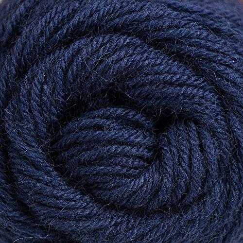Lang Jawoll Superwash Sockenwolle Farbwahl (25 - dunkelblau)