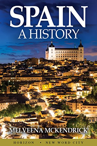 Spain: A History (English Edition)