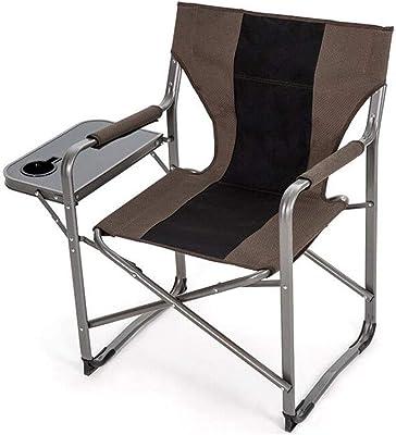L&J Creativos sillas Plegables, Madera sólida Que Cena a ...