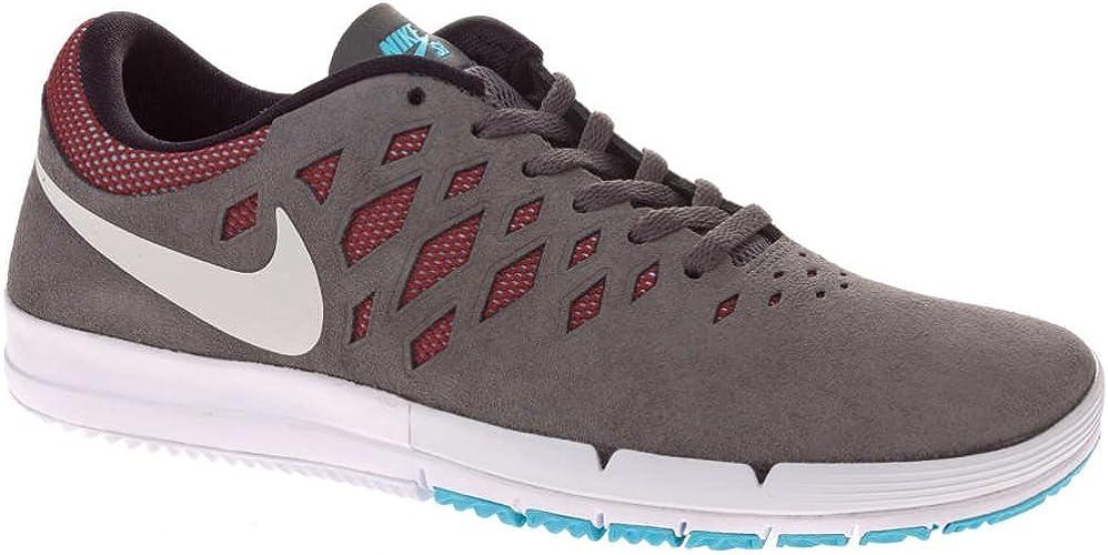 Nike Free Sb, Unisex Adults' Low-Top Sneakers
