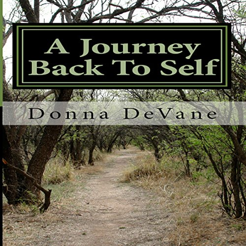 A Journey Back to Self: Living Consciousness audiobook cover art