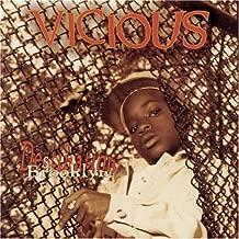 Destination Brooklyn by Vicious