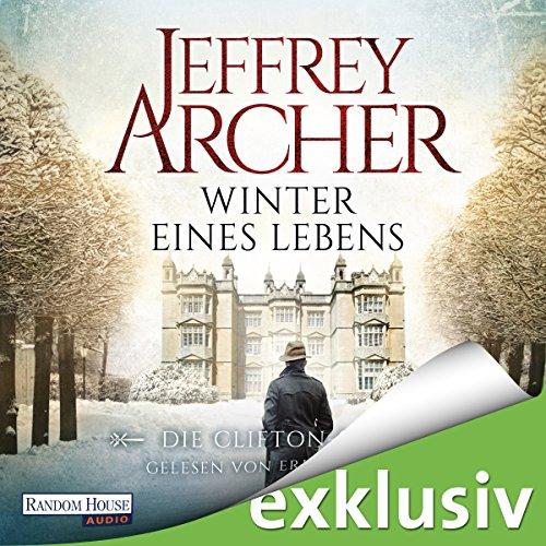 Winter eines Lebens (Die Clifton Saga 7) audiobook cover art