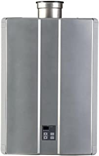 Rinnai RUR98eN 9.8 Max GPM Ultra Series Condensing Outdoor Natural Gas Tankless Water Heater with Recirculation