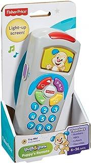 Fisher-price Puppy's Remote