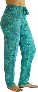 PIYOGA Women's Petite Athleisure Yoga Pants, Short Straight Leg (US 0-10)