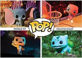 World of POP! Volume 8