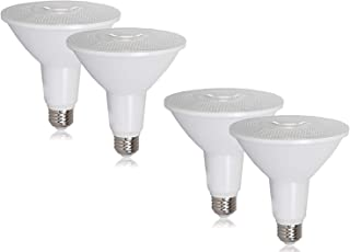 iLumen Dimmable PAR38 LED Light Bulbs Regulable Bombillas Halogen Flood 1100 Lumens 12 Watts 2700-