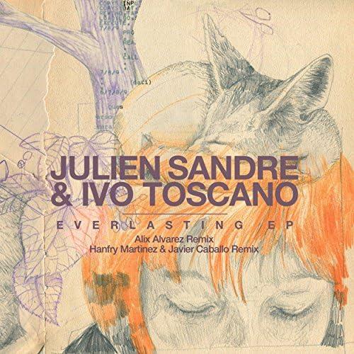 Julien Sandre & Ivo Toscano